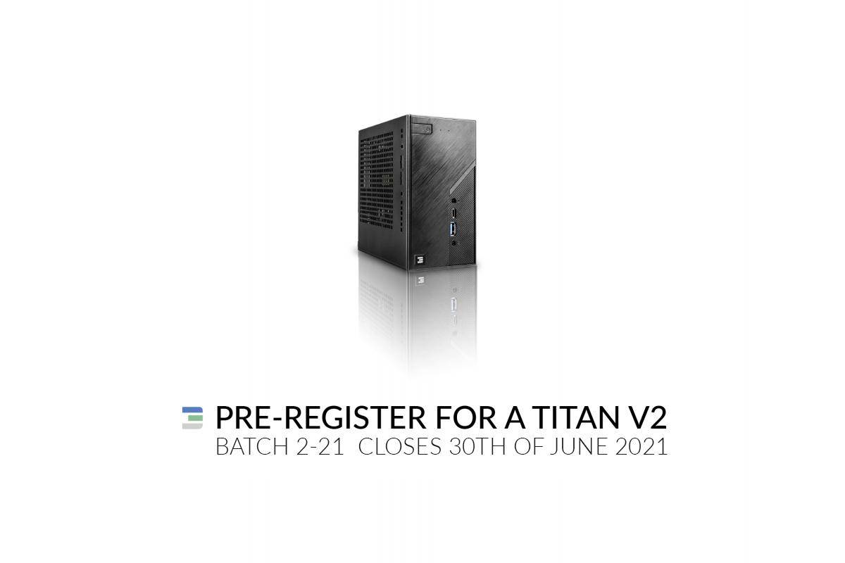 Titan V2